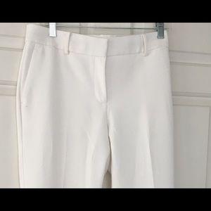 Ann Taylor Pants - Ann Taylor kick cropped flare pant
